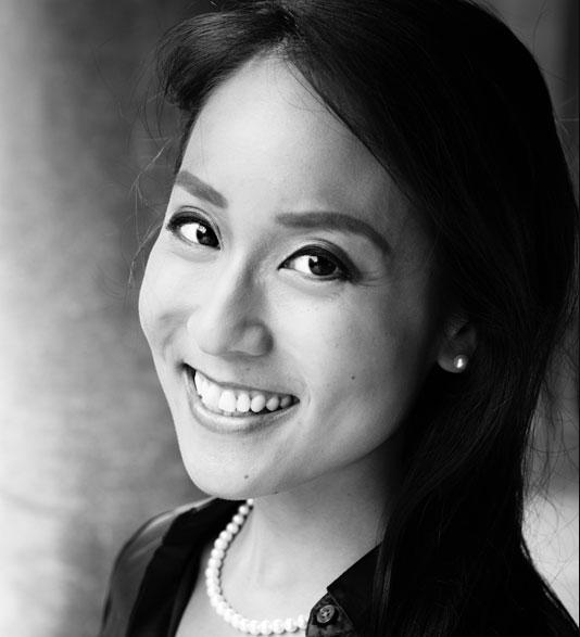 Janice Tzuling Chik
