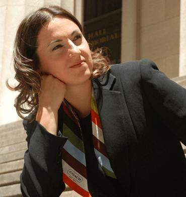 Rebecca Padot