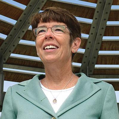 Mary Scullion