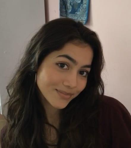 Miriam Shah