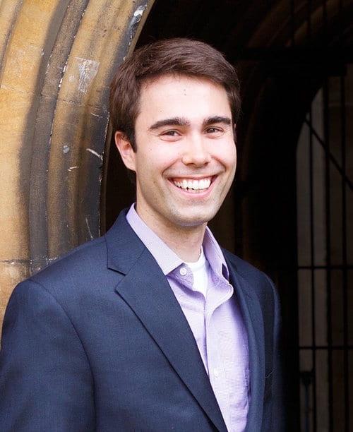 Michael Breidenbach