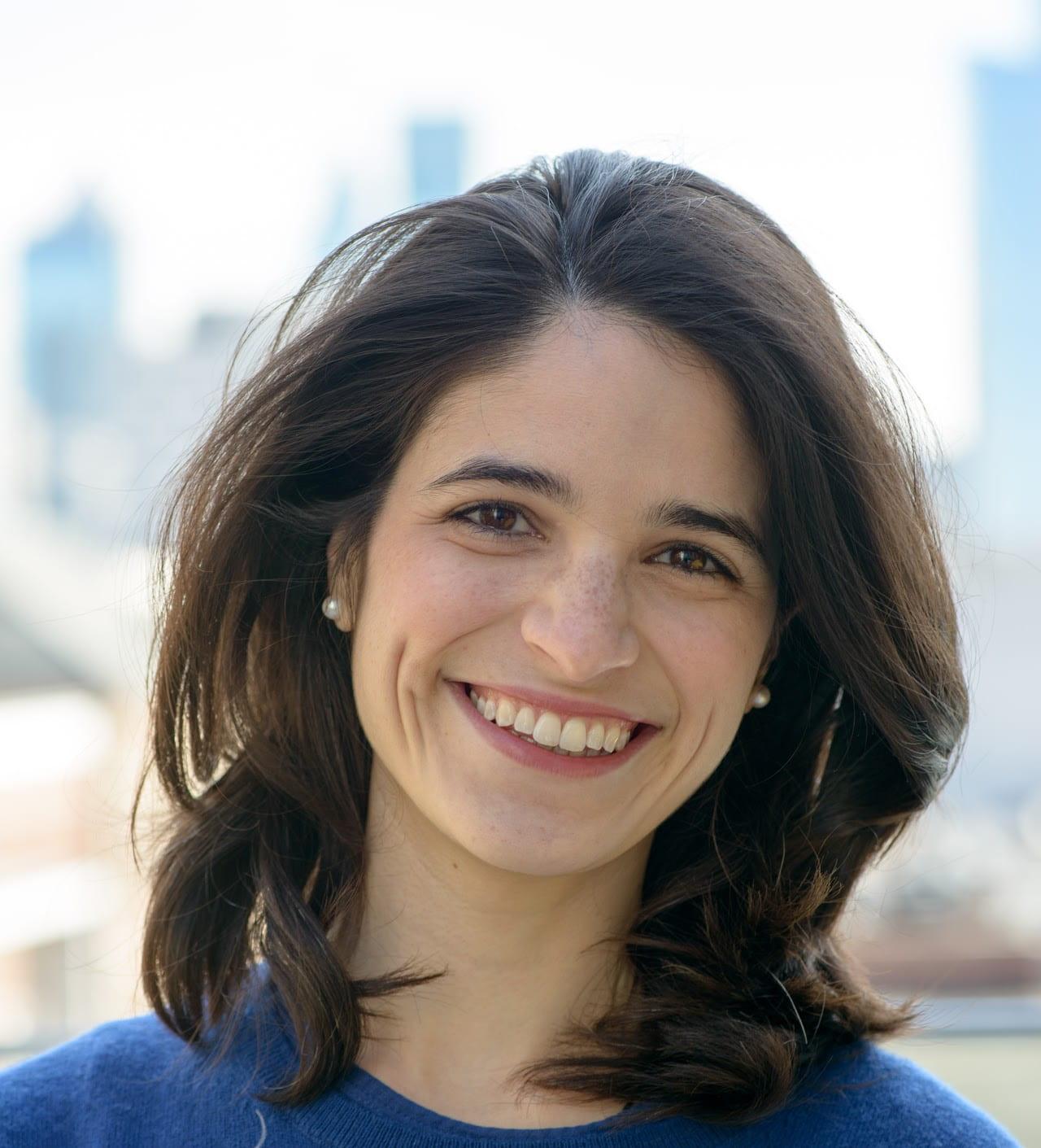 Isabel Perera