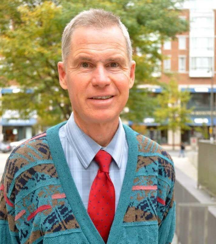 John Rodden