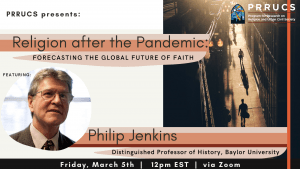 Religion after the Pandemic