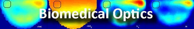 Biomedical Optics button