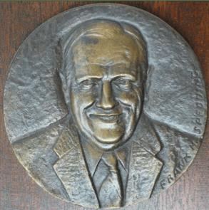 Spedding Award
