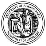 University of Pennsylvania Department of Chemistry