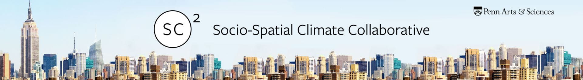 Socio-Spatial Climate Collaborative, or (SC)2
