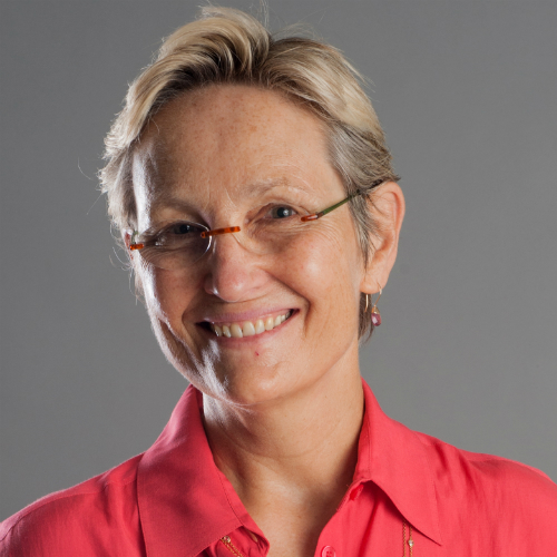 Carole Cloud