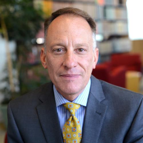 Martin Hackett