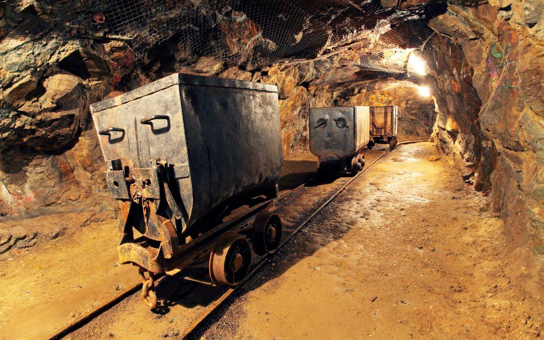 The Human Story of Coal's Downturn