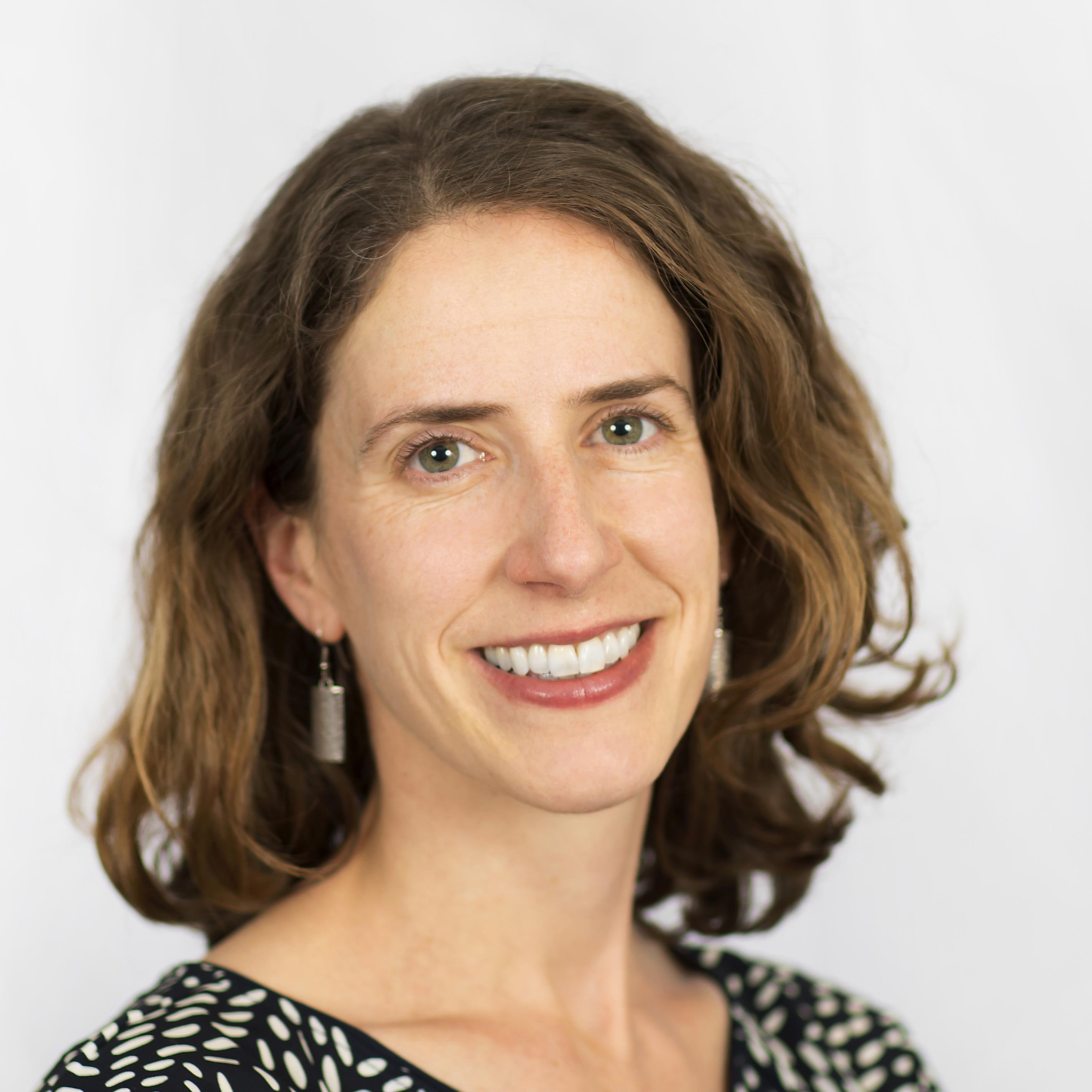Katherine Unger Baillie