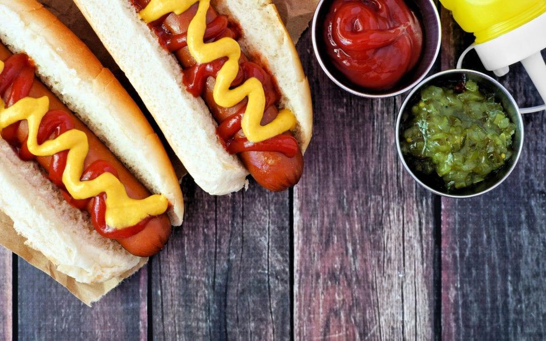 BBQ breakdown: Health risks of some summertime staples