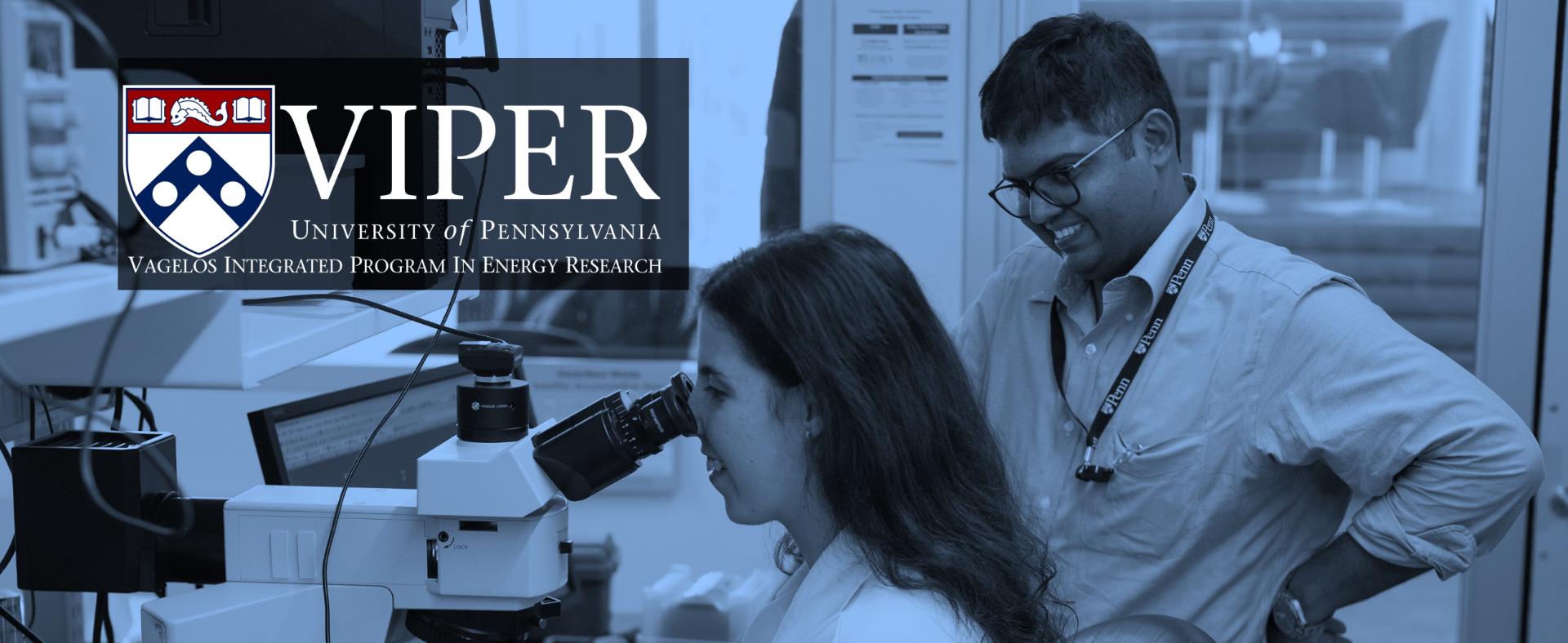 Visit the VIPER Website