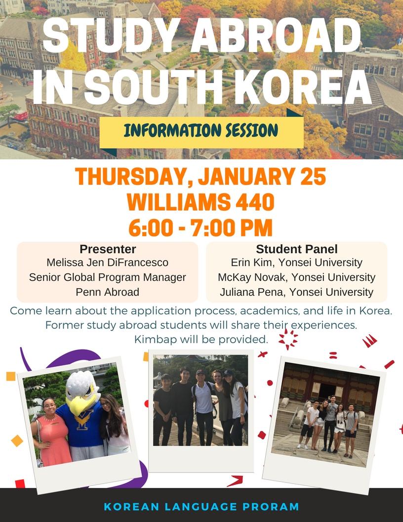 Schools with Korean Language Programs: How to Choose