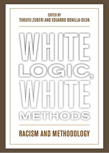 white logic, white methods
