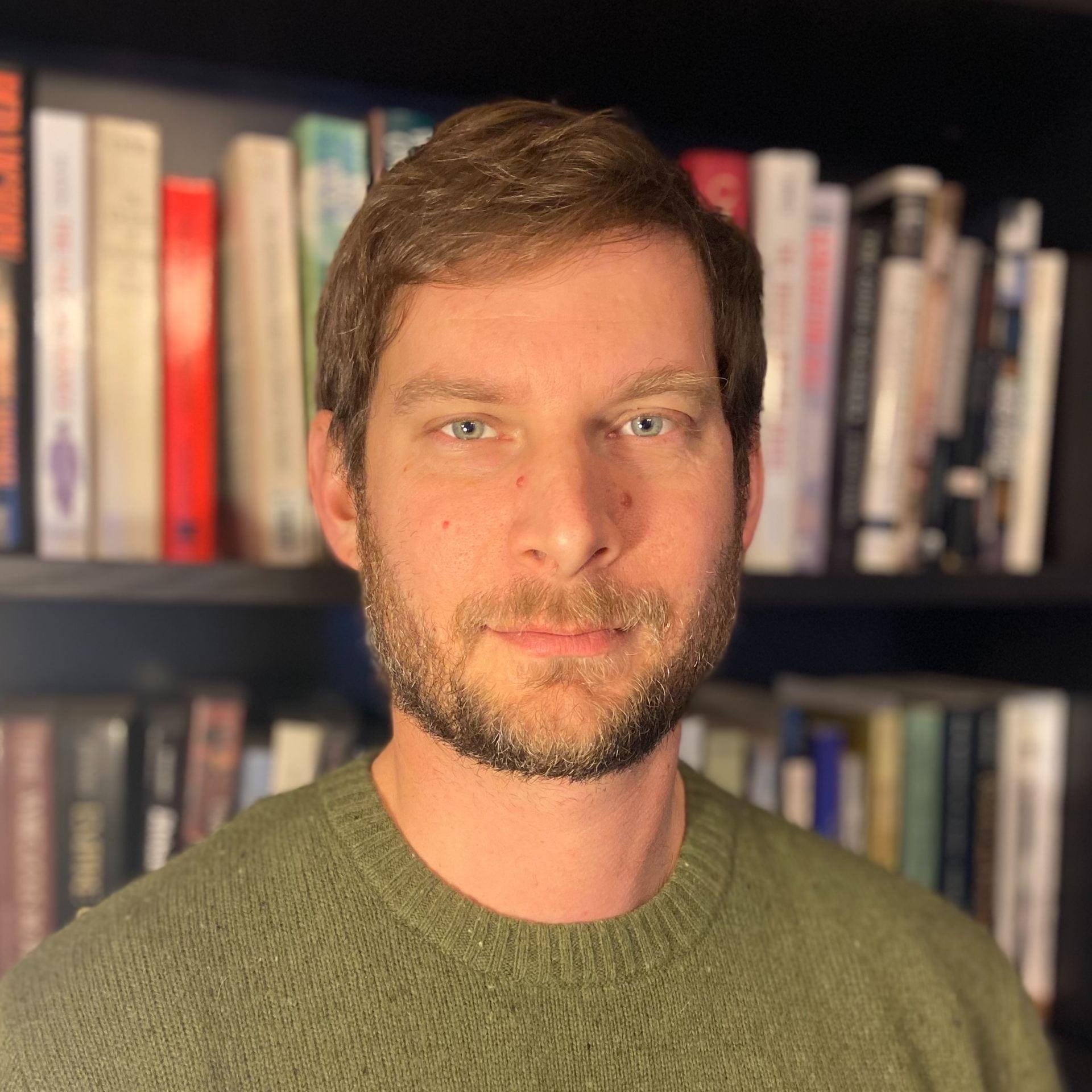 Jason Hartwig