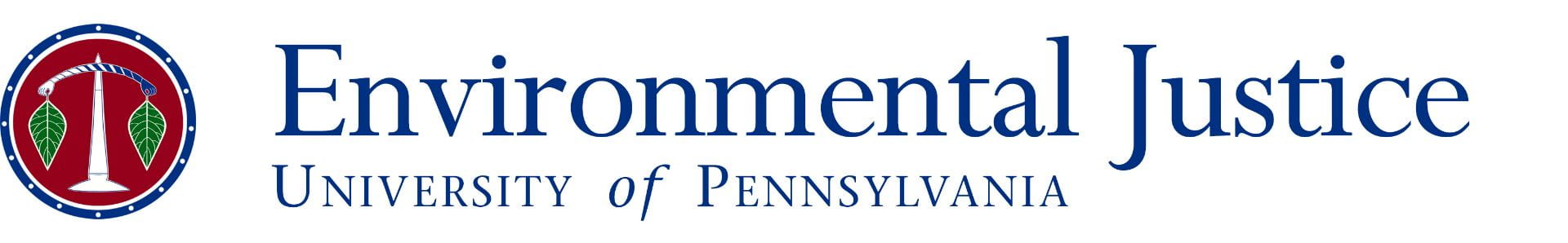 Environmental Justice | University of Pennsylvania