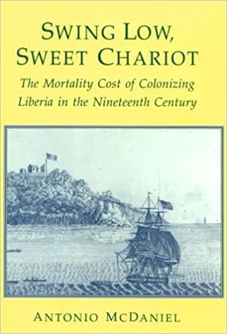 book cover of sweet chariot