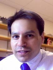Ajit H. Janardhan, MD, PhD