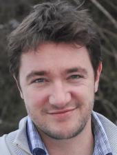 Bas Boukens, PhD