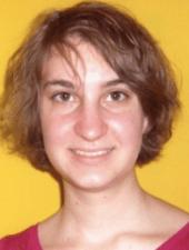 Olga Neyman