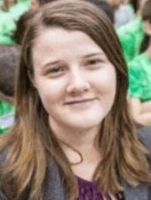 Megan Tetlow
