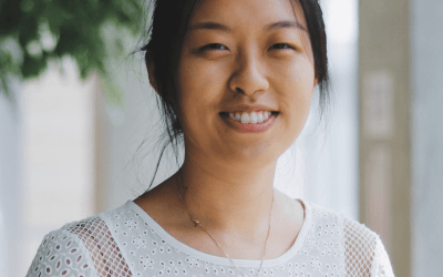 Rose Yin, 2019-2020 Accomplishments, Graduate Student Highlight