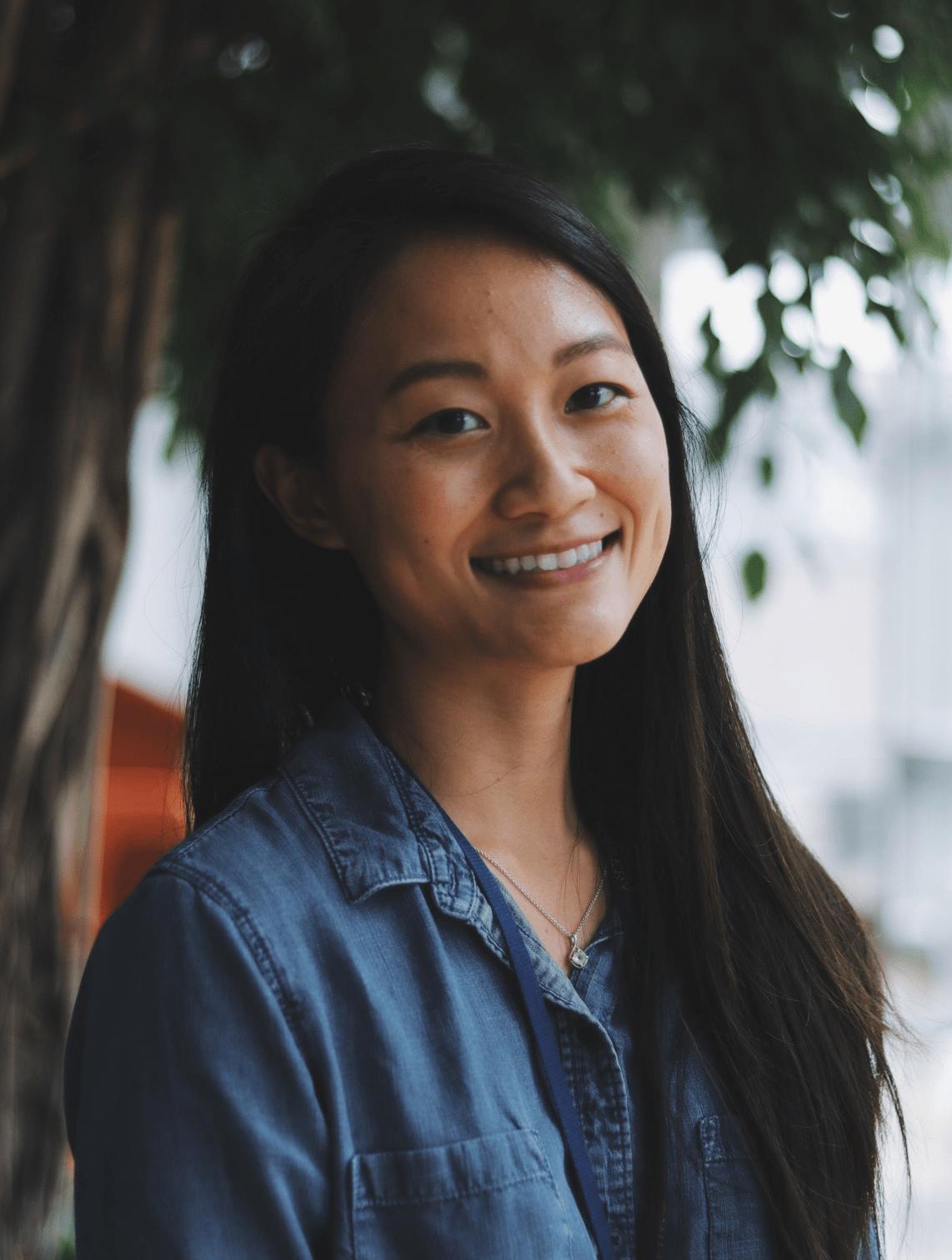 Sheena Chen, MD
