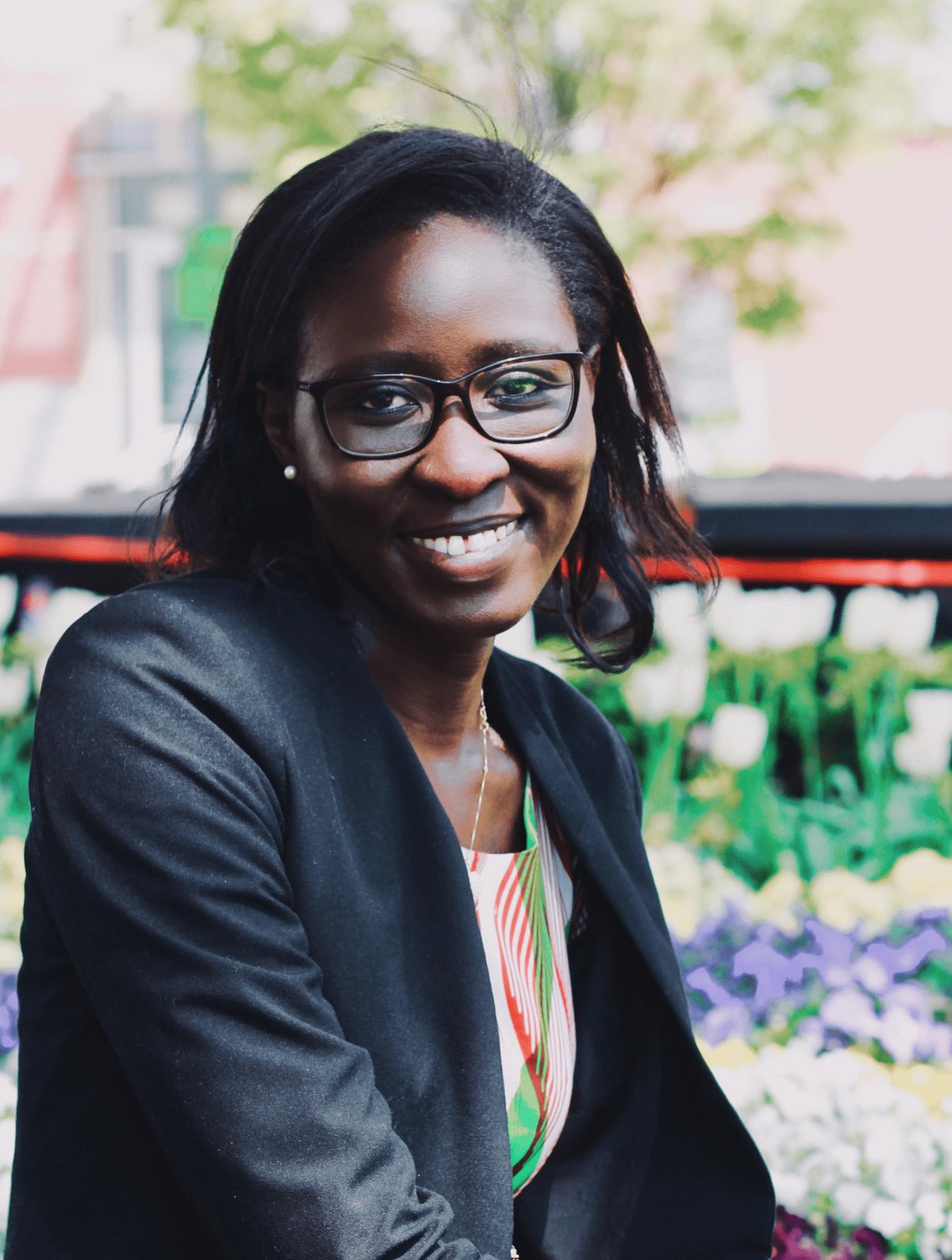 N. Rokhaya Faye, PhD