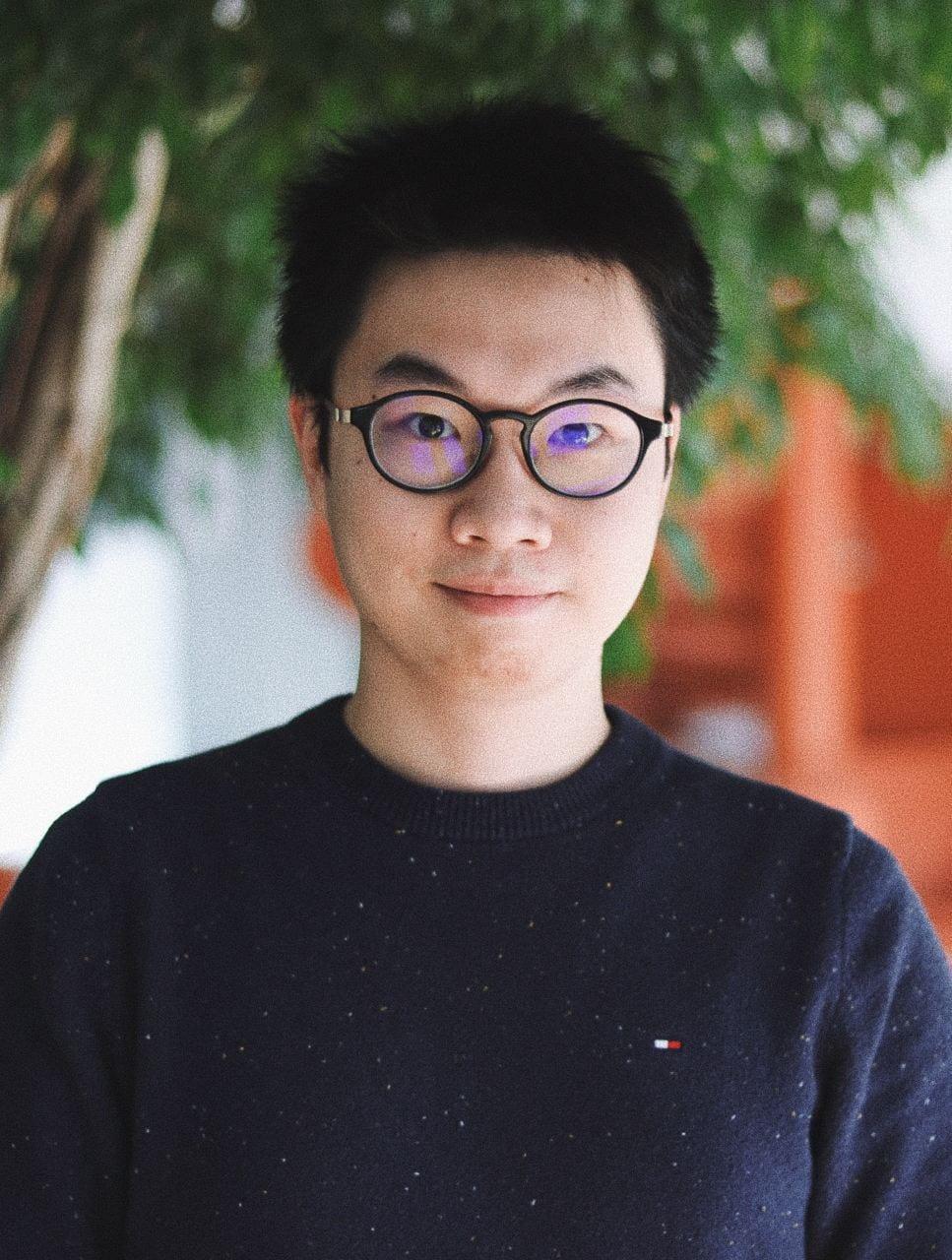 Zach Lin