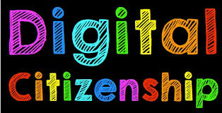 Digital citizenship resorces for parents