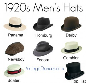 1920s-mens-hats-at-vintagedancer-com-300x292
