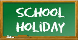 school-holiday
