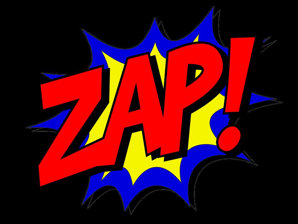 ZAP (Zeros Aren't Permitted)   White Oak Middle School