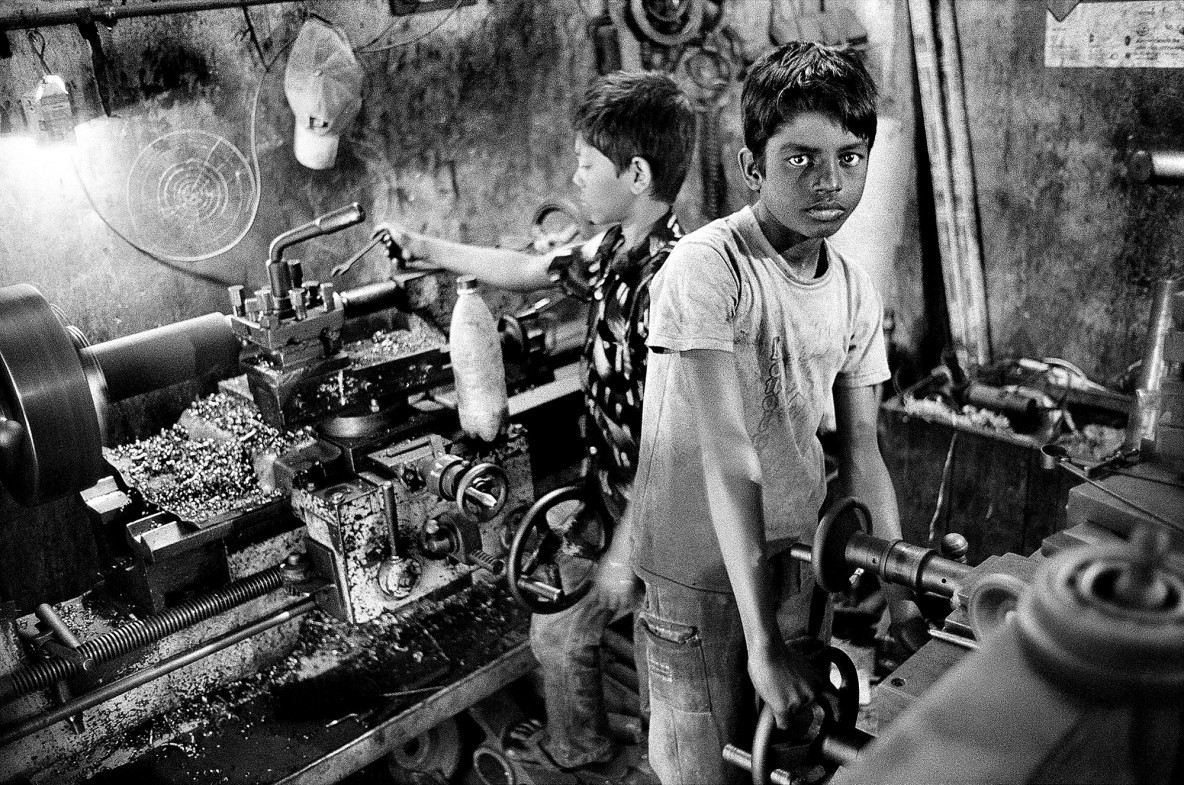"the industrial era sweatshops exploitation essay Quotes about industrial revolution period"" ― jerry ash, hellraiser—mother jones: an historical novel , slavery, social, sweatshops, unions."