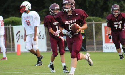 Eighth Grade Roughnecks Soar Past Harmony 48-30