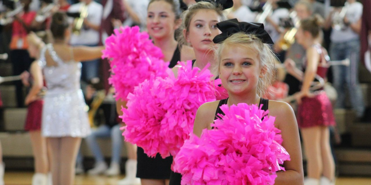 It's Time to Get Your Pink On for 'Pink Out'