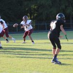 Seventh Grade Roughnecks Pound the Winona Wildcats
