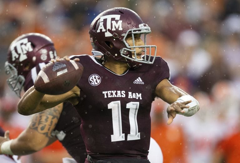 Alabama takes on Texas A&M Tomorrow