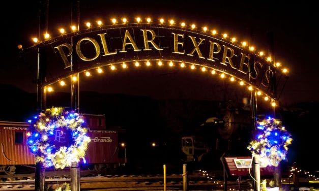 Polar Express provides magical experience