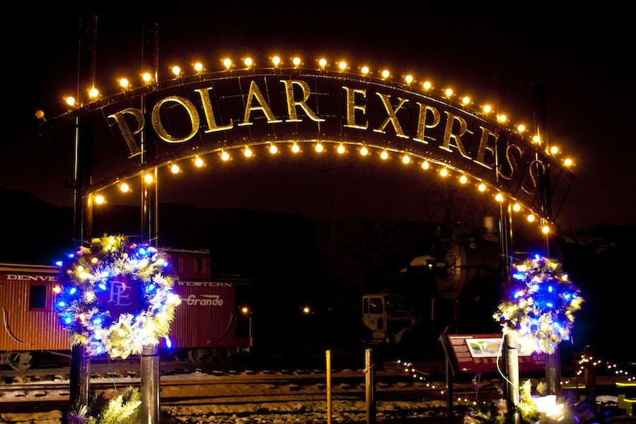 Polar Express provides magical experience