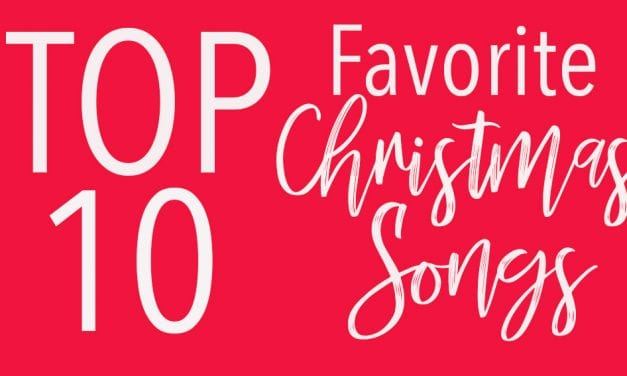Top 10 Christmas Christmas Songs