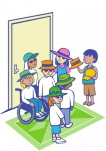 kids_with_hats_clip_art_25301