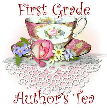 author's tea