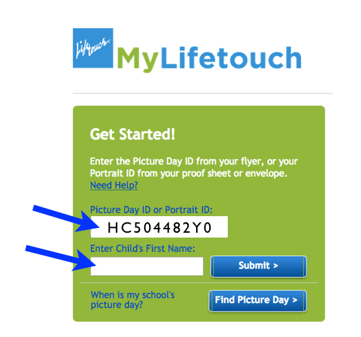 Coupon code lifetouch