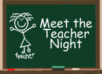 MeetTheTeacherNight