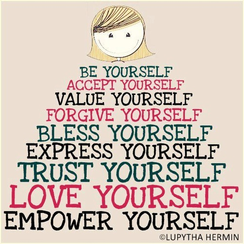 Be-Yourself