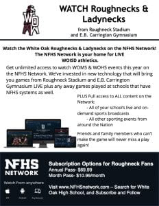 NFHS Sports