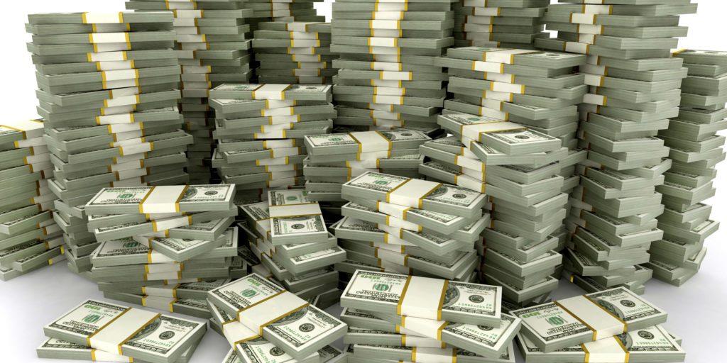 If I Had 1million Dollars